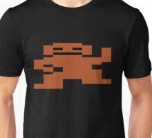 Donkey Kong Atari 2600 Unisex T-Shirt