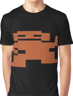 Donkey Kong Atari 2600 Graphic T-Shirt