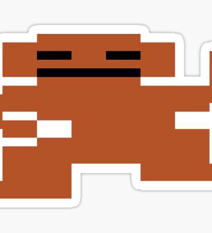 Donkey Kong Atari 2600 Sticker