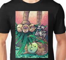 I'm Length Tree Branch Dragon Unisex T-Shirt
