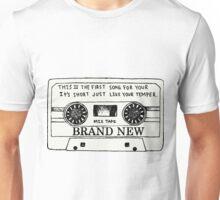 Brand New // Mix Tape Unisex T-Shirt