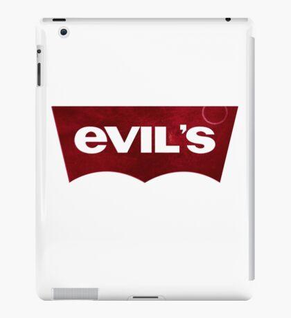 EVIL´S iPad Case/Skin
