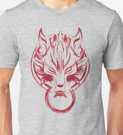 Wolf Seal - Blood Edition Unisex T-Shirt