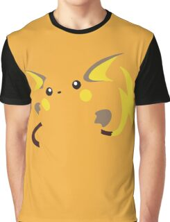 Raichu Graphic T-Shirt