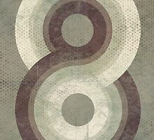 Eight by metron