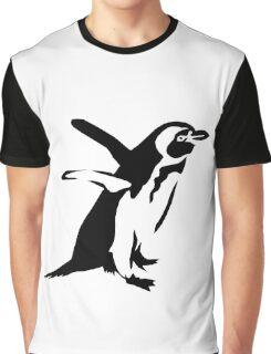 Pengou 3 Graphic T-Shirt