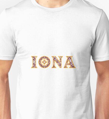 Iona College Unisex T-Shirt