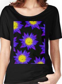 Flower Love Women's Relaxed Fit T-Shirt