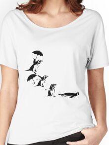 Pengou 4 Women's Relaxed Fit T-Shirt