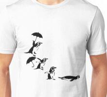 Pengou 4 Unisex T-Shirt