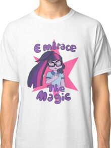 SciTwi Twilight Sparkle Legend of Everfree Classic T-Shirt
