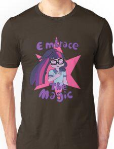 SciTwi Twilight Sparkle Legend of Everfree Unisex T-Shirt