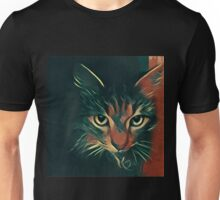 Electric Mousey  Tongue Unisex T-Shirt