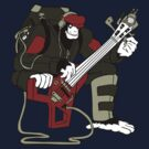 Monkey music by Kravache