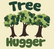 Tree Hugger by Boogiemonst