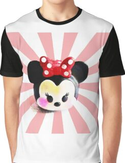 Minnie Graphic T-Shirt