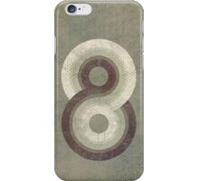 Eight iPhone Case/Skin