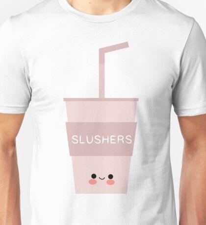 Cute Slush Puppy Unisex T-Shirt