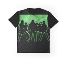 Dethklok Graphic T-Shirt