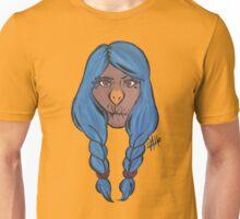 Birdface Unisex T-Shirt