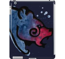 true sons iPad Case/Skin