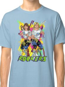Rockers Tag Team Classic T-Shirt