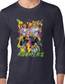 Rockers Tag Team Long Sleeve T-Shirt