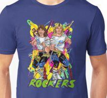 Rockers Tag Team Unisex T-Shirt