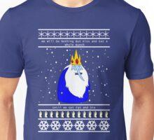 Ice King Christmas Unisex T-Shirt