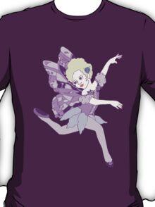 Lavender Fairy Dancer T-Shirt