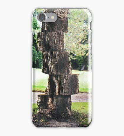 Fragile Nature iPhone Case/Skin