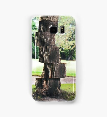Fragile Nature Samsung Galaxy Case/Skin