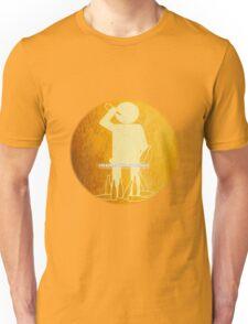 Perkaholic Unisex T-Shirt