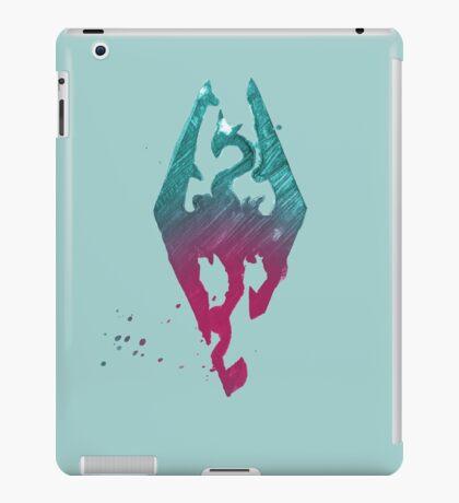Imperial, Pastel Version iPad Case/Skin