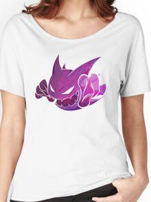 Haunter texture Women's Relaxed Fit T-Shirt