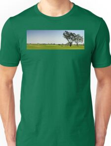 Golf Fairway Unisex T-Shirt