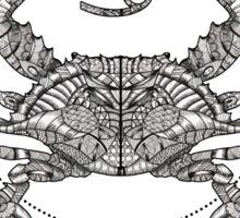 Horoscope Cancer Sticker