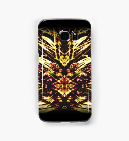 Psychedelic Beauty   Samsung Galaxy Case/Skin
