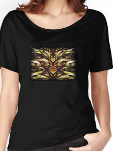 Psychedelic Beauty   Women's Relaxed Fit T-Shirt