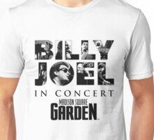 BILLY JOEL TOUR 2017 HITAM 2 Unisex T-Shirt