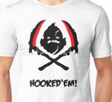 Dota - Hooked Em Unisex T-Shirt