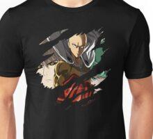 Saitama Genos Tatsumaki Anime Manga Shirt Unisex T-Shirt