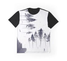 The other side Graphic T-Shirt
