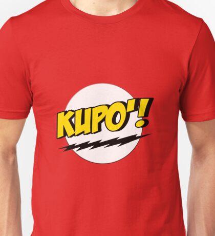 Kupo'! Unisex T-Shirt