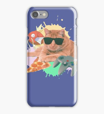 Welcome To The Internet iPhone Case/Skin