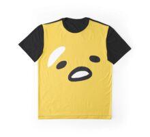 Gudetama Graphic T-Shirt