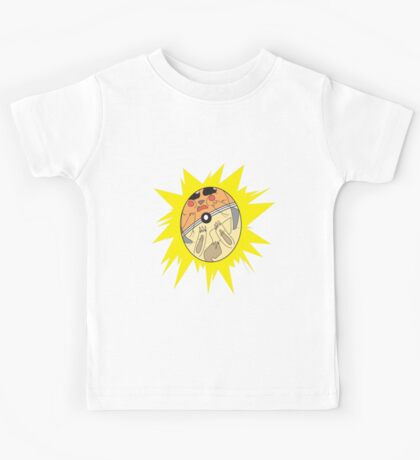 Pikachu Kids Tee