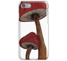 mushes iPhone Case/Skin