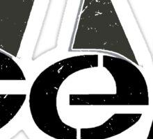 InGen Grunge Sticker