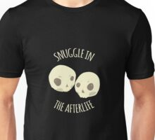 Snuggle in the Afterlife Unisex T-Shirt